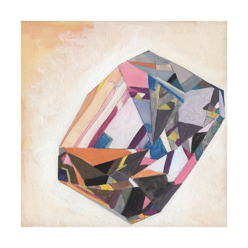 Prism Diamond by Paper Monkey Press
