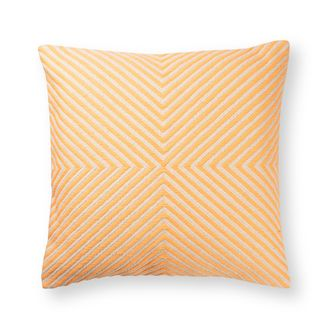 1029086_oliver-bonas_homeware_peach-x-woven-stripe-cushion-