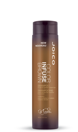 ColorInfuse-Brown_Shampoo