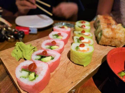 blue sushi7