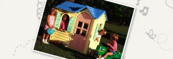 Little Tikes Cozy Cottage