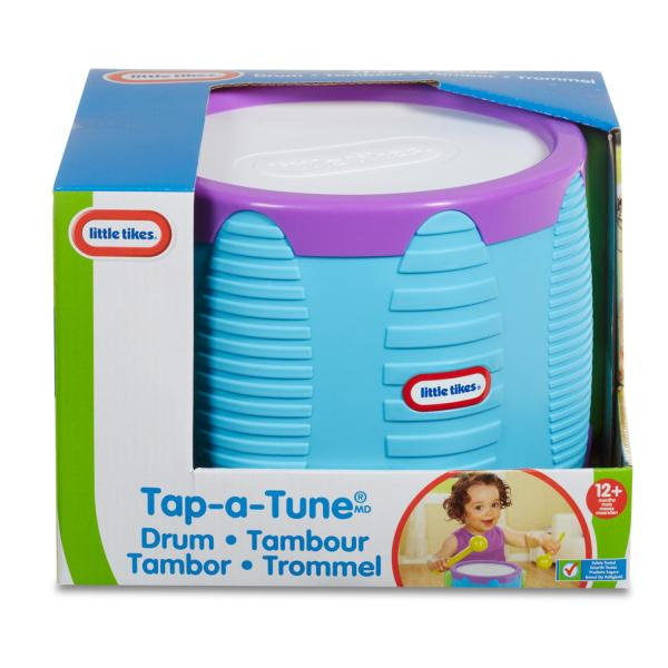 Tap a Tune Play Drum