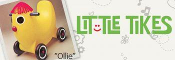 Little Tikes Ollie