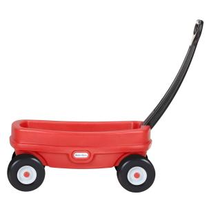 Little Tikes red lil wagon
