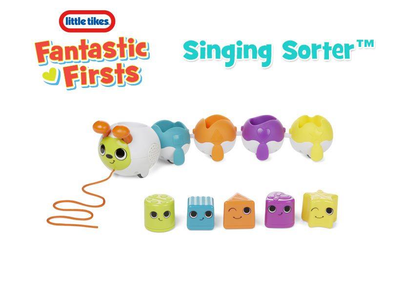 ffirsts-slide-singingsorter