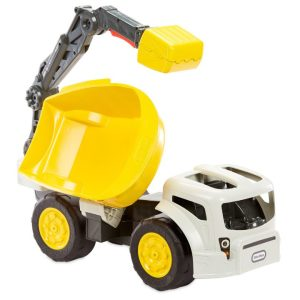Little Tikes Monster Dirt Digger Side Image