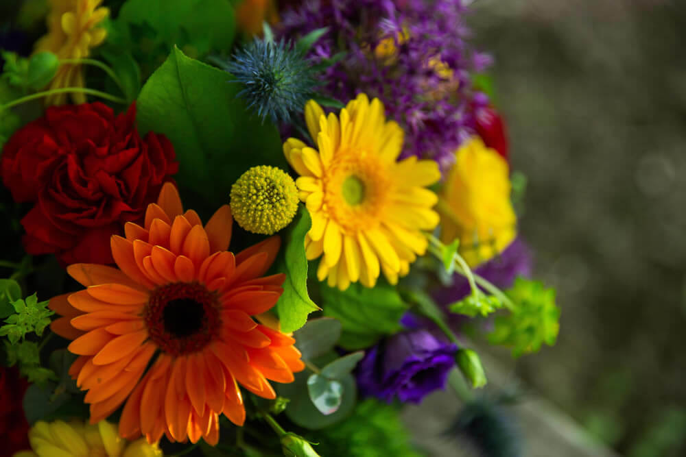 Funeral Flowers customer reviews