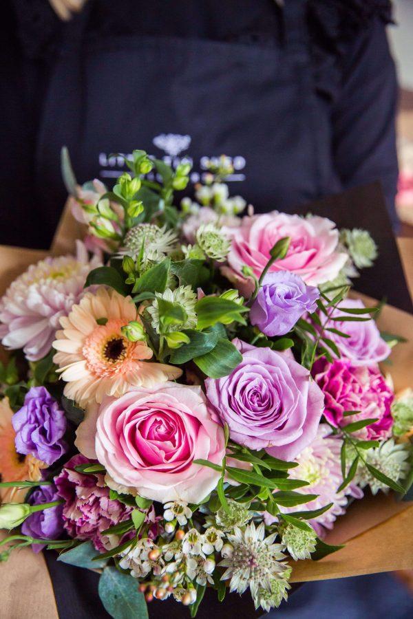 Flower-Bouquet-Essex