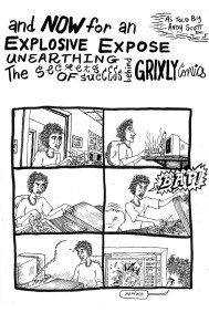 grixly expose