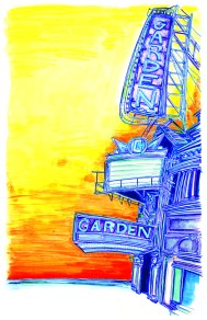 gardentheater