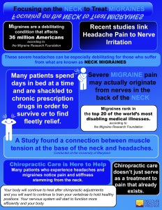 ken caryl-colorado-chiropractic-migrains-infographic