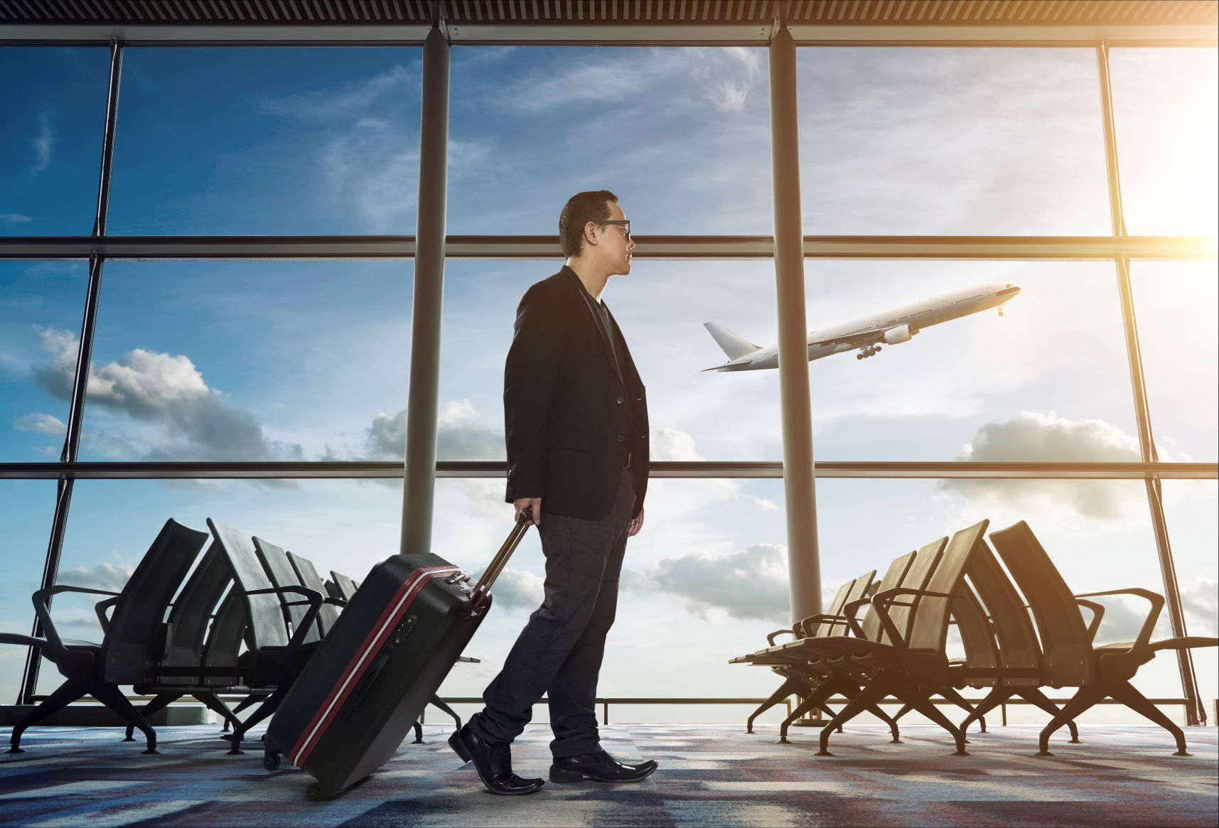 Preventing Travel Aches and Strains