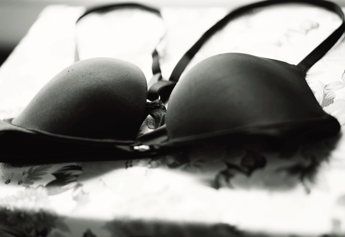 Aerie — What the perfect bra is made of.