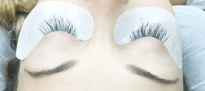 Eyelash Extensions FAQ & Info