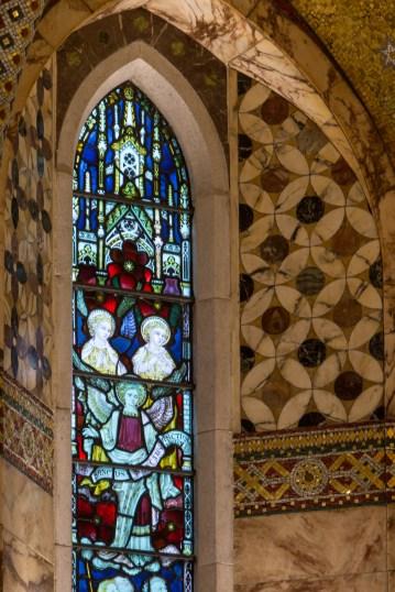 Middlesex Hospital Chapel, Nassau St, Fitzrovia, London W1W 7EY