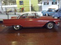 1962 Auto Union 1000SP