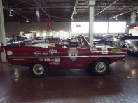 1964 Amphicar 1 - We lived in the City of Lakes and I couldn't talk my Dad into buying one of these!