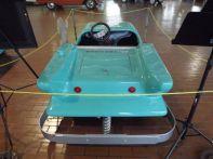 Streco Turnpike Cruiser Car # 13
