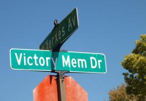 VICTORY MEMORIAL DR