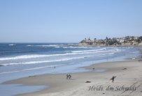 PACIFIC BEACH SHORE LINE