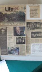 CHILDREN REMEMBERED