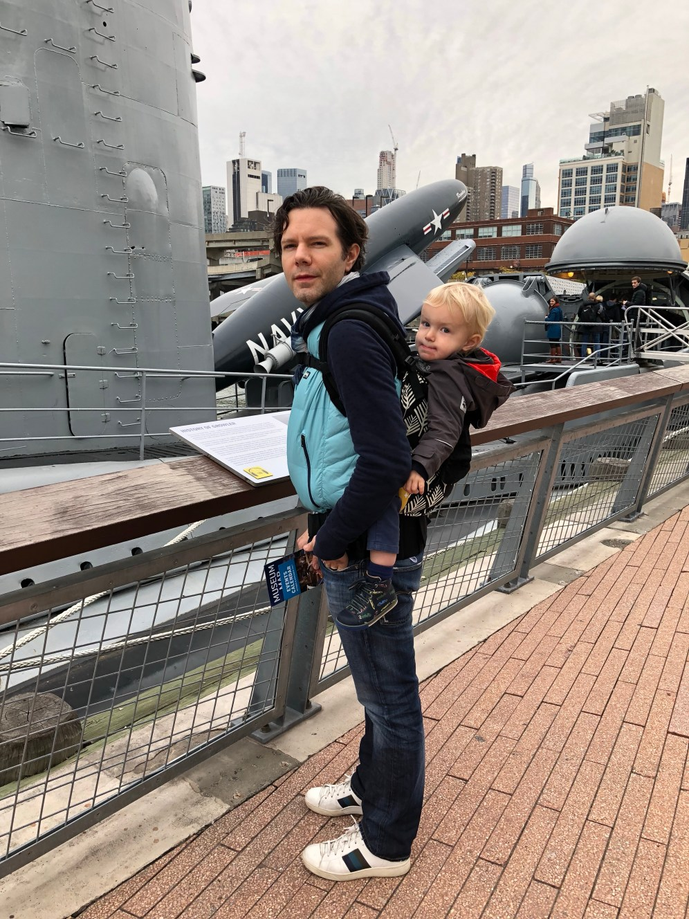 On a City Trip with a Toddler, 10 Tips from mom – Little T