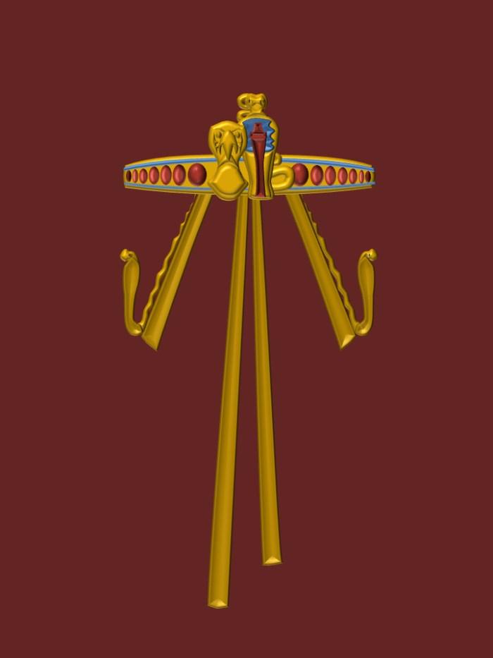 Tut's Crown
