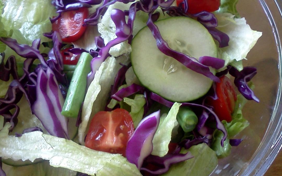 Olivia's Summer Salad