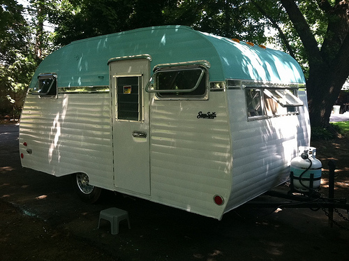 You Might Also Like 1968 Vintage Camper