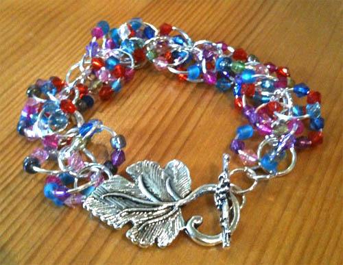 Handmade Jewellery UK: Brightening Up a Cloudy Day ...