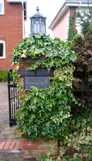"""""""Nook Cottage"""""""