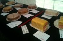 Best Battenberg Cake. Best Victoria Sponge.