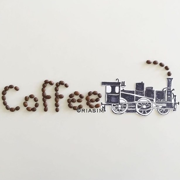 Coffee Train