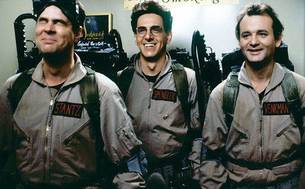 Your Complete Guide to Ghostbusters Day