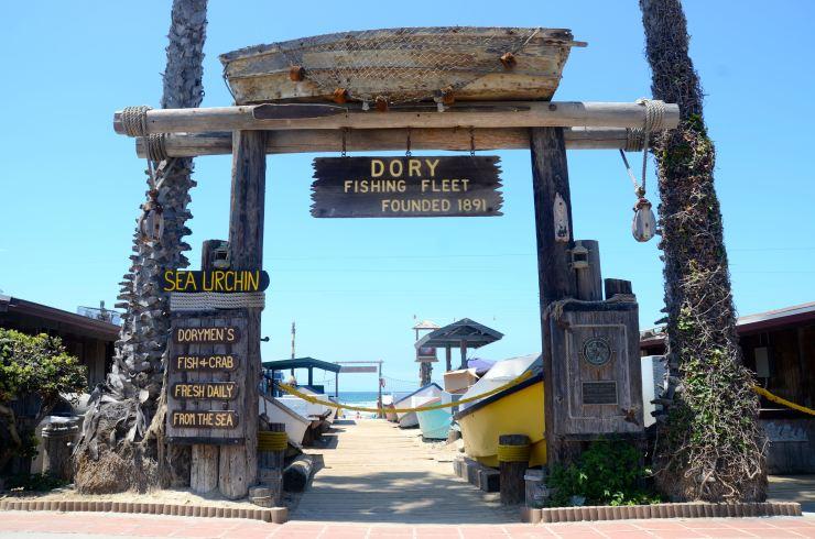 DORYS-FISH-MARKET