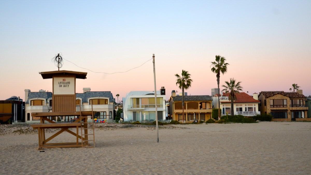 Newport Beach Photography