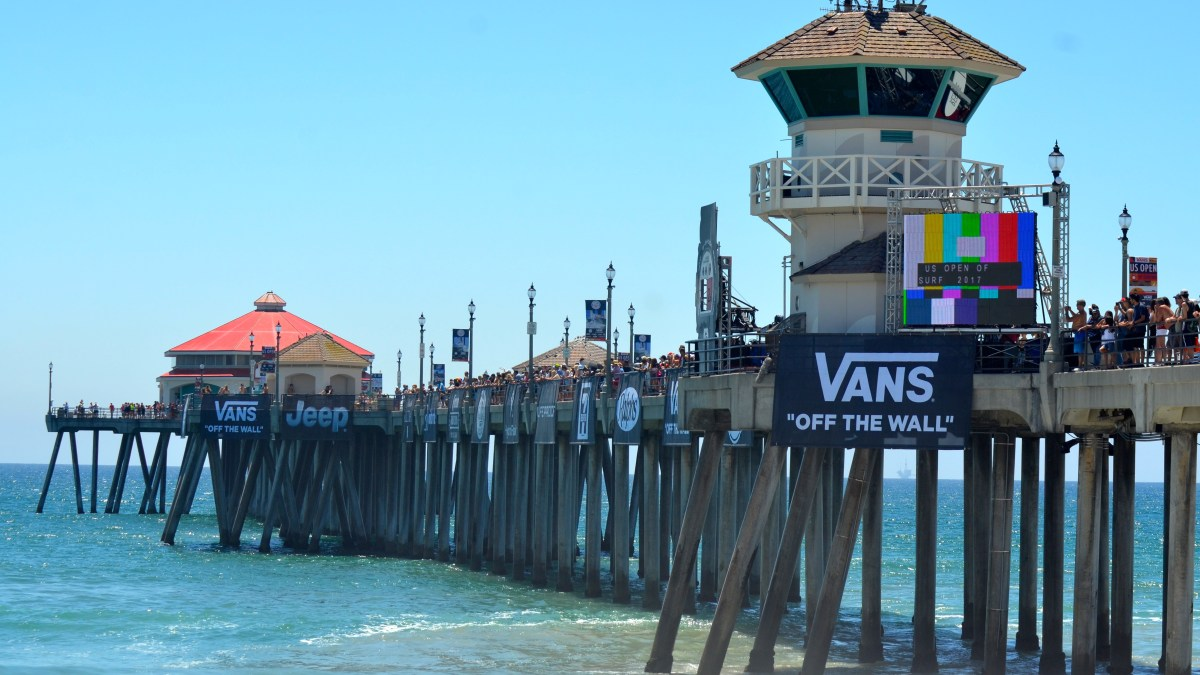 Vans U.S. Open Day 3: The Tale of a Near-Perfect Ride And More