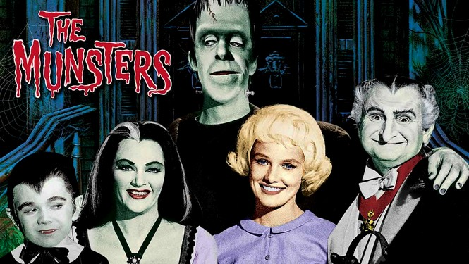 'The Munsters' Reboot From Jill Kargman & Seth Meyers is ON