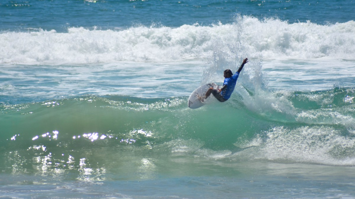Quiksilver and Roxy Pro France Happening Tomorrow