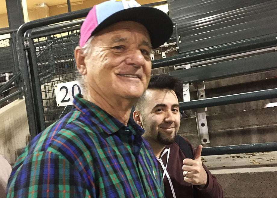 'The Bill Murray Stories' Shares Tales of the Enlightened Star