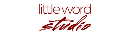 little word studio