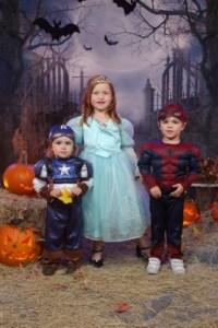 Halloween pic 2014