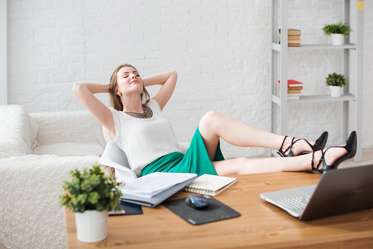 juliet feminine wordpress office summer fashion