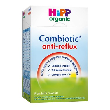 hipp-antireflux