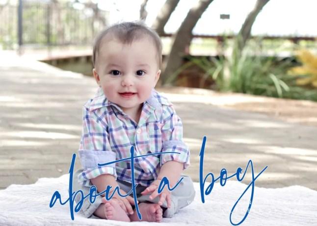 adorable formula fed baby