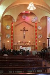 Mass in Yanjing © Jo James