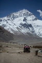 Tractor, Everest