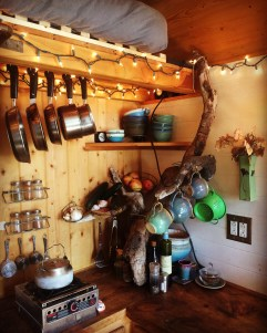 My darling wee kitchen