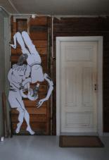 Hugmes by Laura Puska
