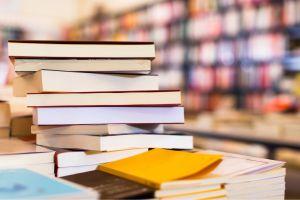 Lituanica Bookstore